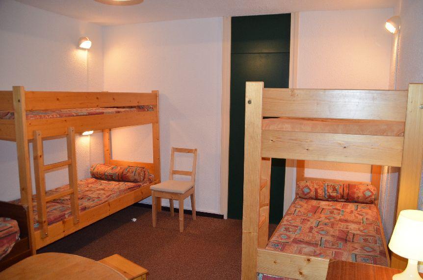 Vacances en montagne Appartement 2 pièces 6 personnes (719) - Résidence Aravis - Les Menuires - Kitchenette