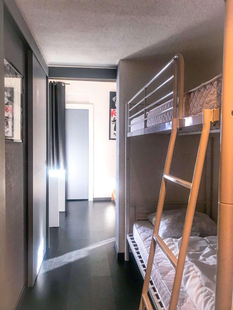 Wakacje w górach Apartament 2 pokojowy z alkową 4 osoby (272) - Résidence Arc en Ciel - Les 2 Alpes