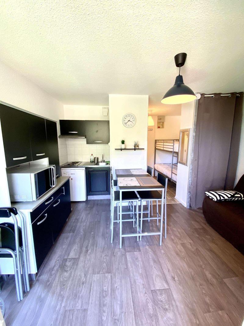 Wakacje w górach Apartament 2 pokojowy z alkową 4 osoby (353) - Résidence Arc en Ciel - Les 2 Alpes