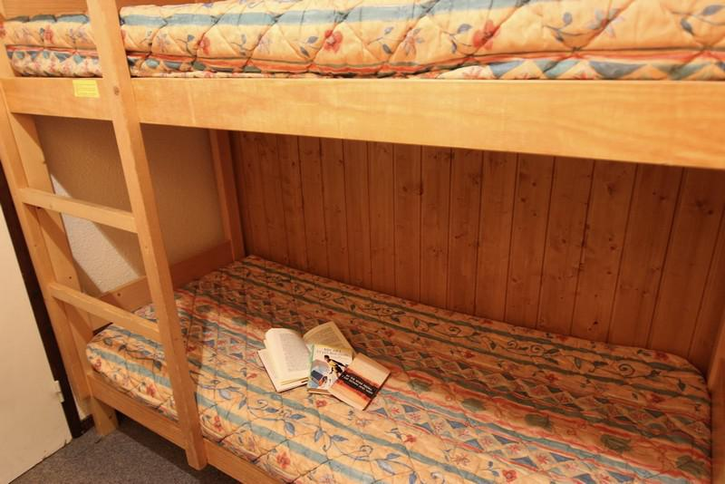 Vacances en montagne Appartement 2 pièces cabine 4 personnes (401) - Résidence Arcelle - Val Thorens