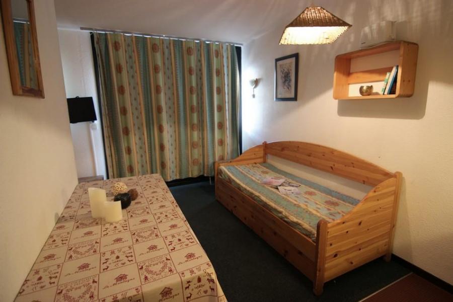Vakantie in de bergen Appartement 2 kabine kamers 4 personen (402) - Résidence Arcelle - Val Thorens - Badkamer