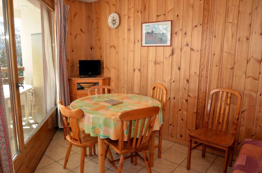 Vacances en montagne Studio cabine 4 personnes (54) - Résidence Arche - Flaine