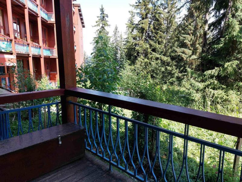 Vacances en montagne Appartement duplex 2 pièces 6 personnes (238) - Résidence Archeboc - Les Arcs