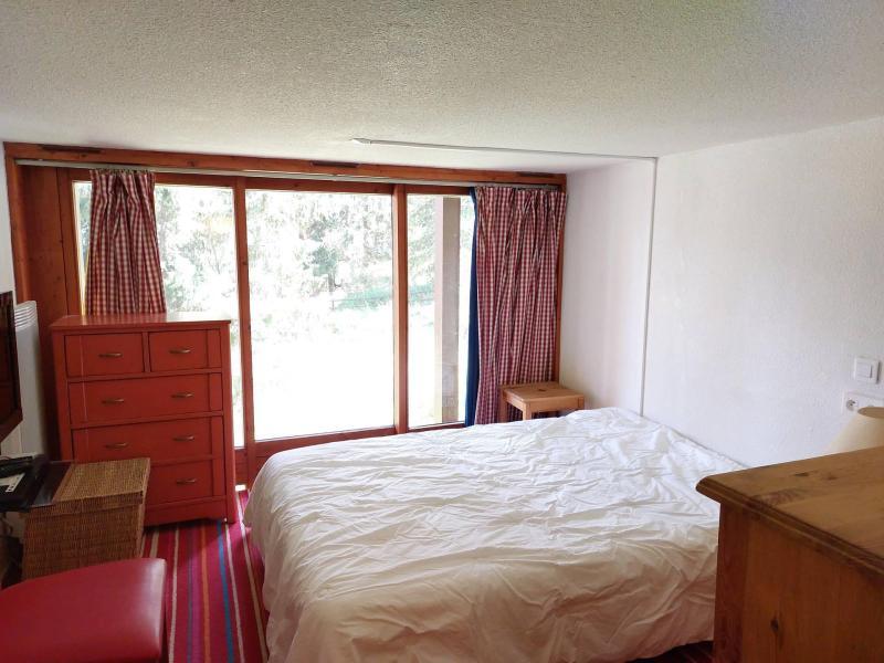 Vacances en montagne Appartement duplex 2 pièces 6 personnes (238) - Résidence Archeboc - Les Arcs - Chambre