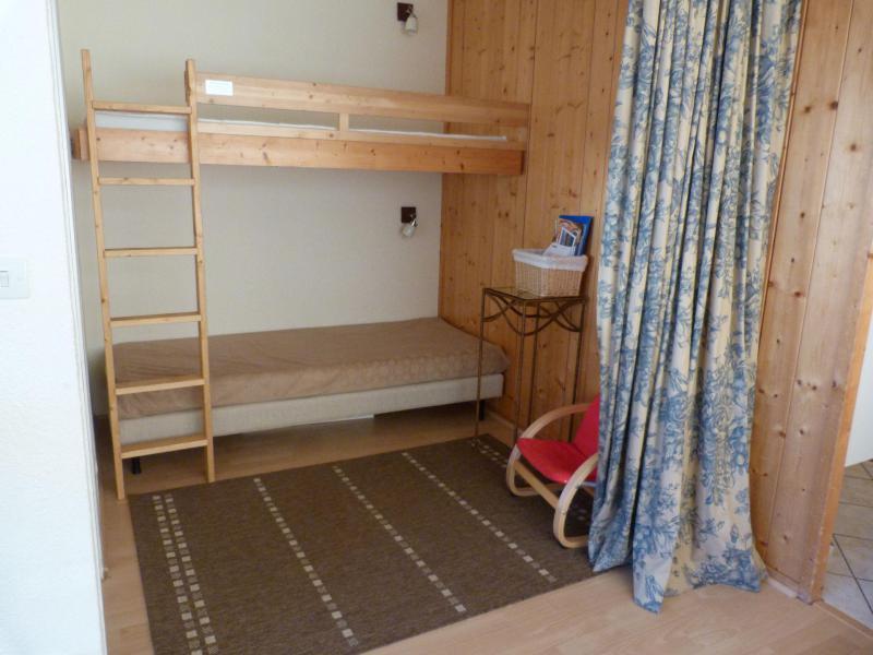 Vacances en montagne Appartement 2 pièces 6 personnes (505) - Résidence Armoise - Les Arcs