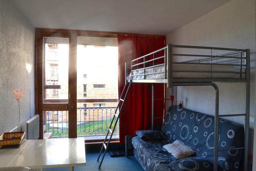 Vacances en montagne Studio 3 personnes (604) - Résidence Armoise - Les Arcs
