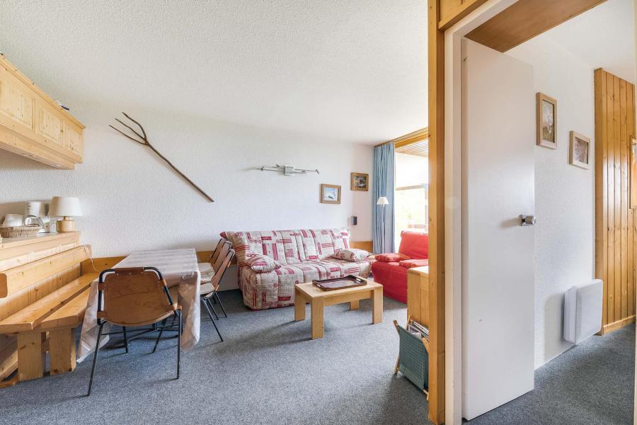 Vacances en montagne Appartement 2 pièces 6 personnes (205) - Résidence Armoise - Les Arcs - Logement