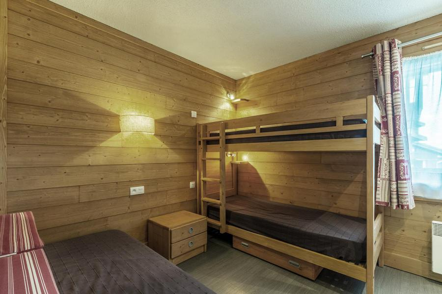 Vacances en montagne Appartement 2 pièces 5 personnes (068) - Résidence Arpasson - Méribel-Mottaret