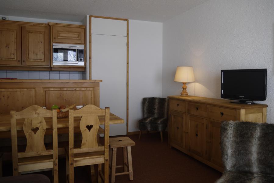Vacances en montagne Appartement 2 pièces 5 personnes (064) - Résidence Arpasson - Méribel-Mottaret