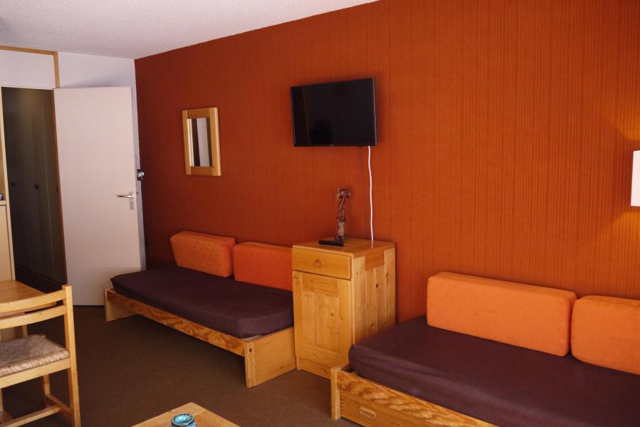 Vacances en montagne Appartement 2 pièces 5 personnes (077) - Résidence Arpasson - Méribel-Mottaret