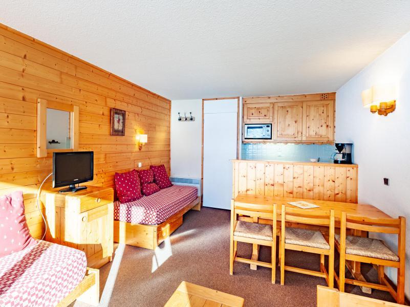 Vacances en montagne Appartement 2 pièces 6 personnes (049) - Résidence Arpasson - Méribel-Mottaret