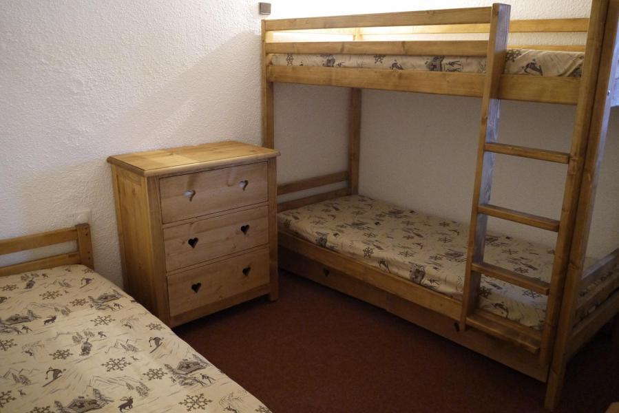 Vacances en montagne Appartement 2 pièces 5 personnes (064) - Résidence Arpasson - Méribel-Mottaret - Lits superposés