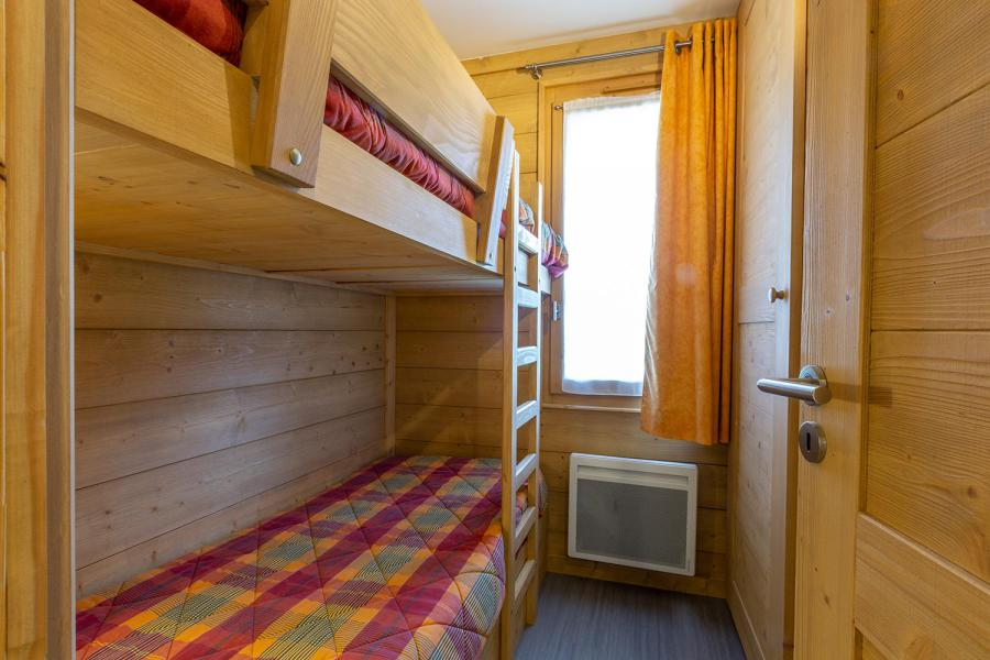 Vacances en montagne Appartement 3 pièces 7 personnes (022) - Résidence Arpasson - Méribel-Mottaret - Lits superposés