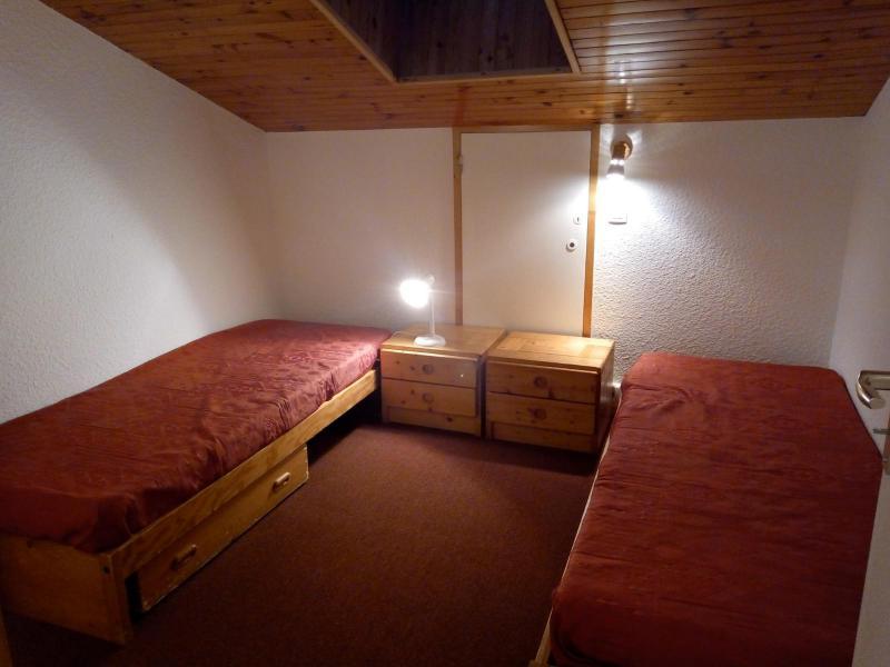 Vacances en montagne Appartement 3 pièces 8 personnes (073) - Résidence Arpasson - Méribel-Mottaret - Lit simple