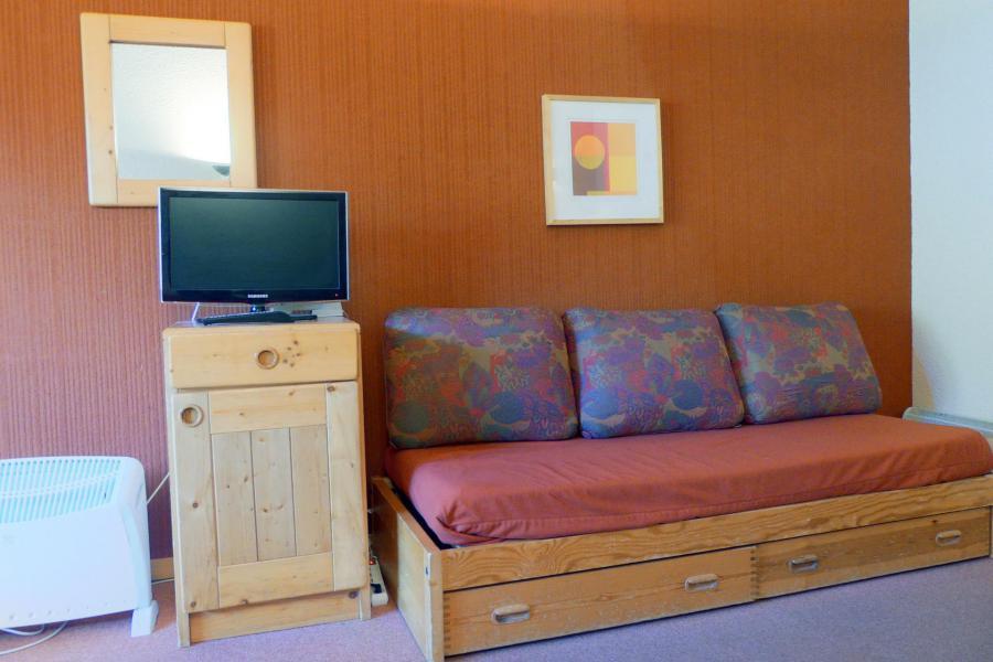 Vacanze in montagna Appartamento 3 stanze con mezzanino per 8 persone (81) - Résidence Arpasson II - Méribel-Mottaret