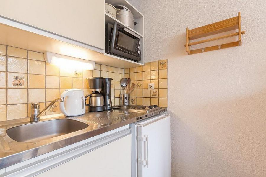 Holiday in mountain resort 3 room duplex apartment 6 people (1003) - Résidence Aster B3 - Les Menuires