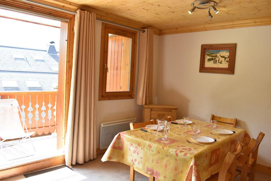 Holiday in mountain resort 3 room apartment 6 people (3) - Résidence Aubépine - Méribel
