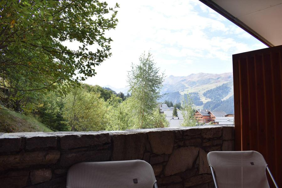 Holiday in mountain resort 2 room apartment 4 people (14) - Résidence Aubépine - Méribel