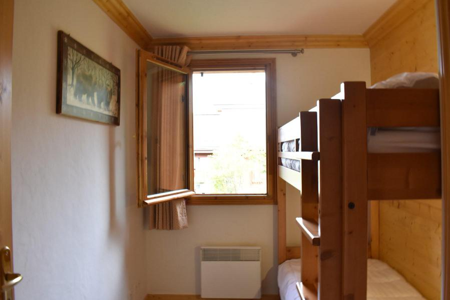 Holiday in mountain resort 5 room duplex apartment 10 people (16) - Résidence Aubépine - Méribel