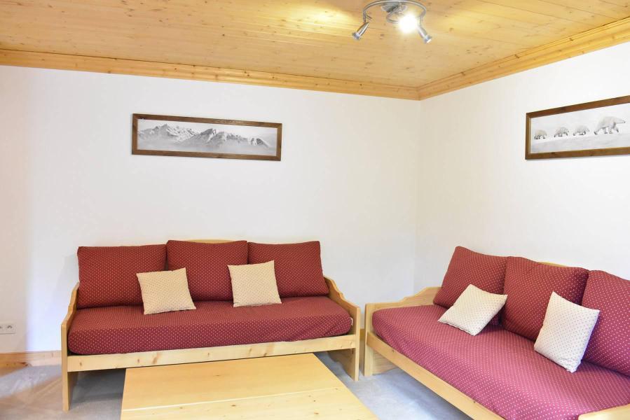 Vacances en montagne Appartement duplex 5 pièces 11 personnes (16) - Résidence Aubépine - Méribel