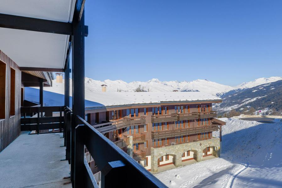 Holiday in mountain resort 3 room apartment 6 people (422) - Résidence Backgammon - Montchavin La Plagne