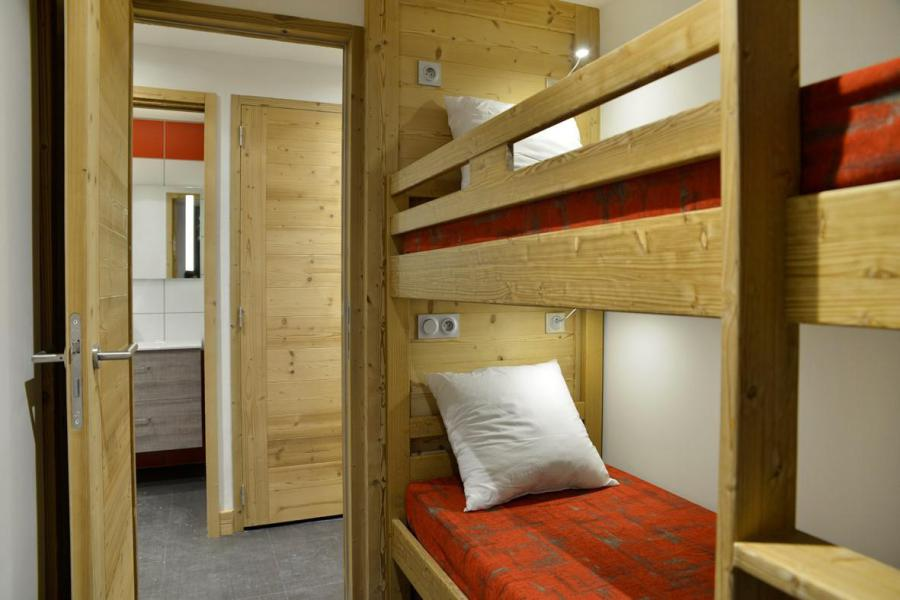 Holiday in mountain resort 4 room apartment 8 people (423) - Résidence Backgammon - Montchavin La Plagne