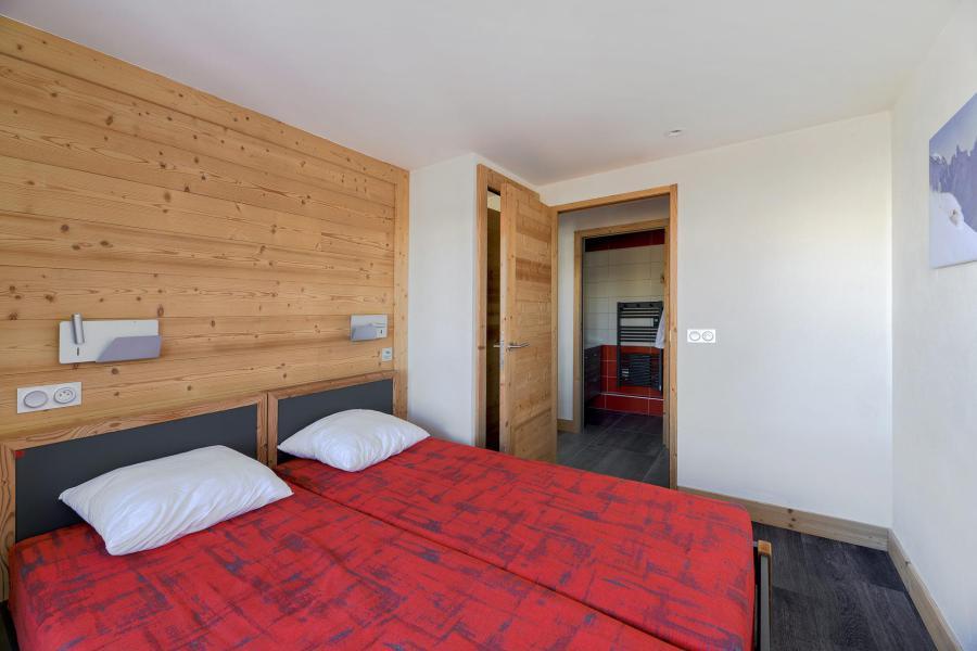 Holiday in mountain resort 4 room apartment 8 people (112) - Résidence Backgammon - Montchavin La Plagne