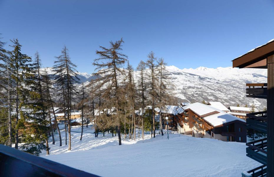 Holiday in mountain resort 3 room apartment 7 people (417) - Résidence Backgammon - Montchavin La Plagne