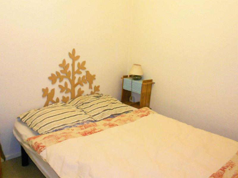 Holiday in mountain resort 2 room apartment 6 people (0810) - Résidence Baikonour - Le Corbier