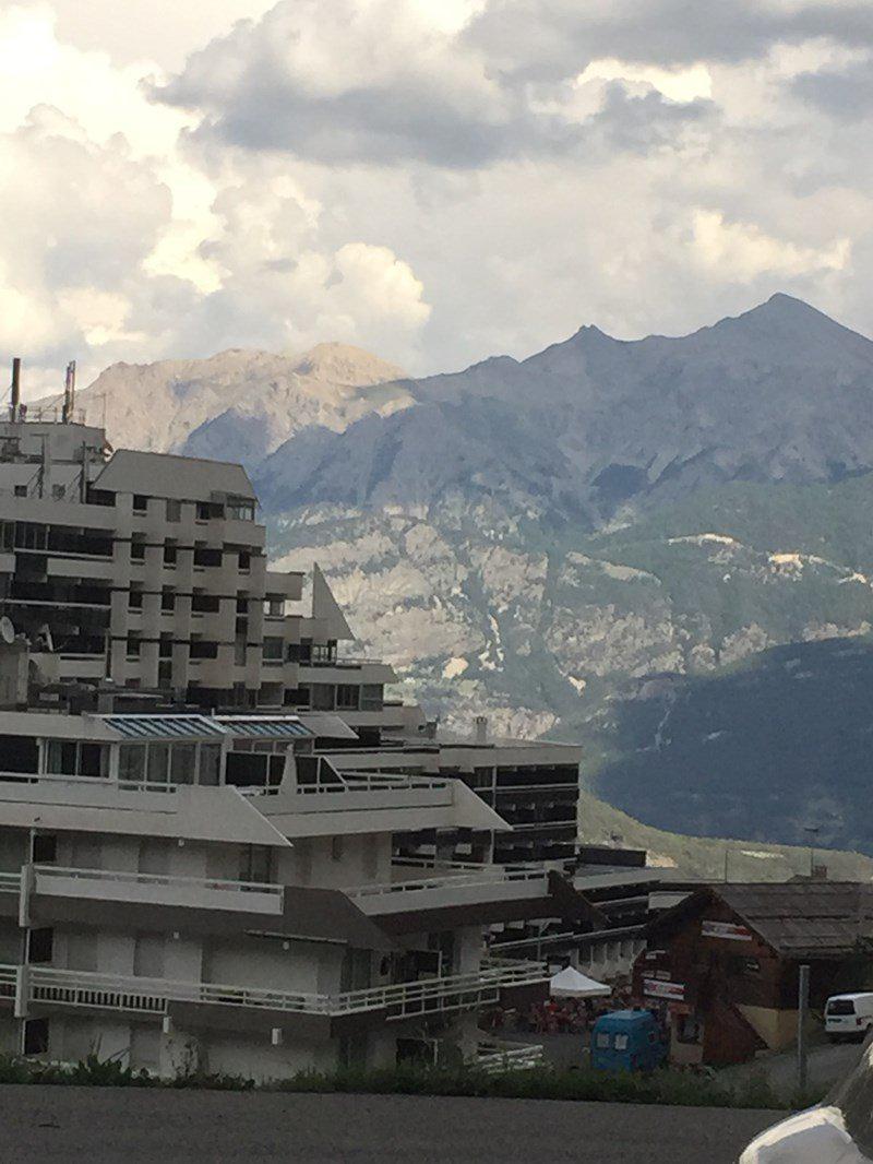 Wakacje w górach Studio z alkową 4 osoby (01) - Résidence Balcons d'Oréac - Puy-Saint-Vincent