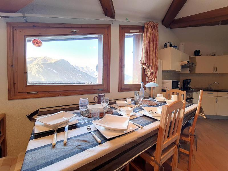 Vacanze in montagna Appartamento 3 stanze per 6 persone (B8) - Résidence Balcons de Tougnette - Saint Martin de Belleville