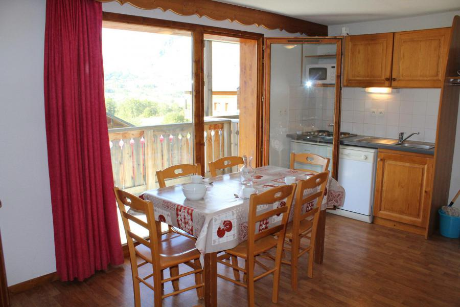 Vacaciones en montaña Apartamento 3 piezas para 6 personas (314) - Résidence Bartavelle la Crête du Berger - La Joue du Loup