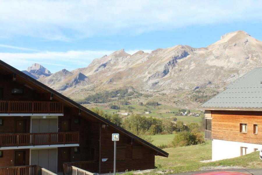 Wakacje w górach Apartament 3 pokojowy 6 osób (314) - Résidence Bartavelle la Crête du Berger - La Joue du Loup