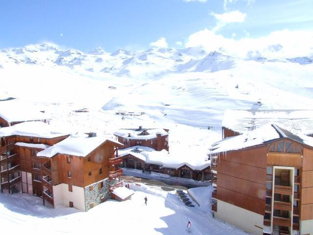 Vacances en montagne Appartement 3 pièces 6 personnes (7) - Résidence Beau Soleil - Val Thorens