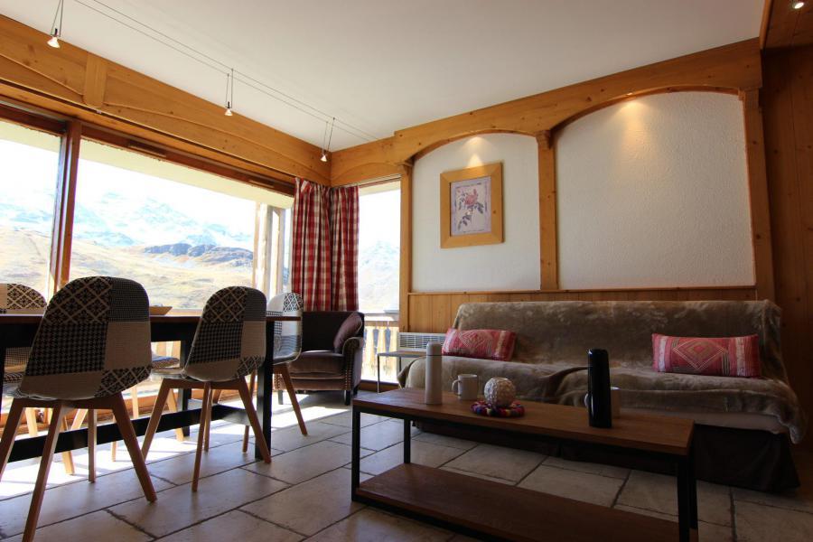 Vacances en montagne Appartement 3 pièces 6 personnes (10) - Résidence Beau Soleil - Val Thorens - Logement