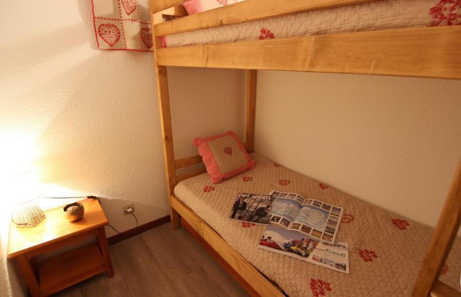 Vacances en montagne Appartement 3 pièces 6 personnes (3) - Résidence Beau Soleil - Val Thorens - Canapé