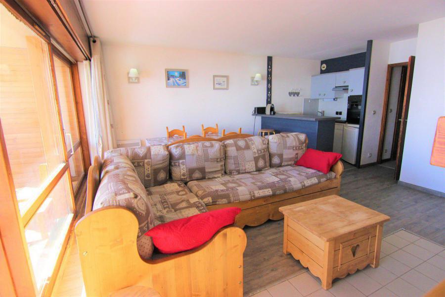 Vacances en montagne Appartement 3 pièces 6 personnes (7) - Résidence Beau Soleil - Val Thorens - Logement