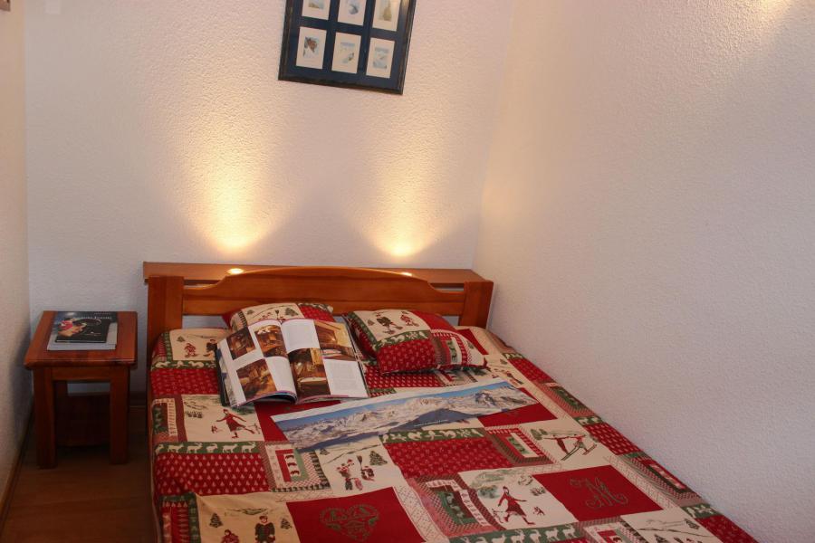 Vacances en montagne Appartement 3 pièces 6 personnes (8) - Résidence Beau Soleil - Val Thorens - Chambre