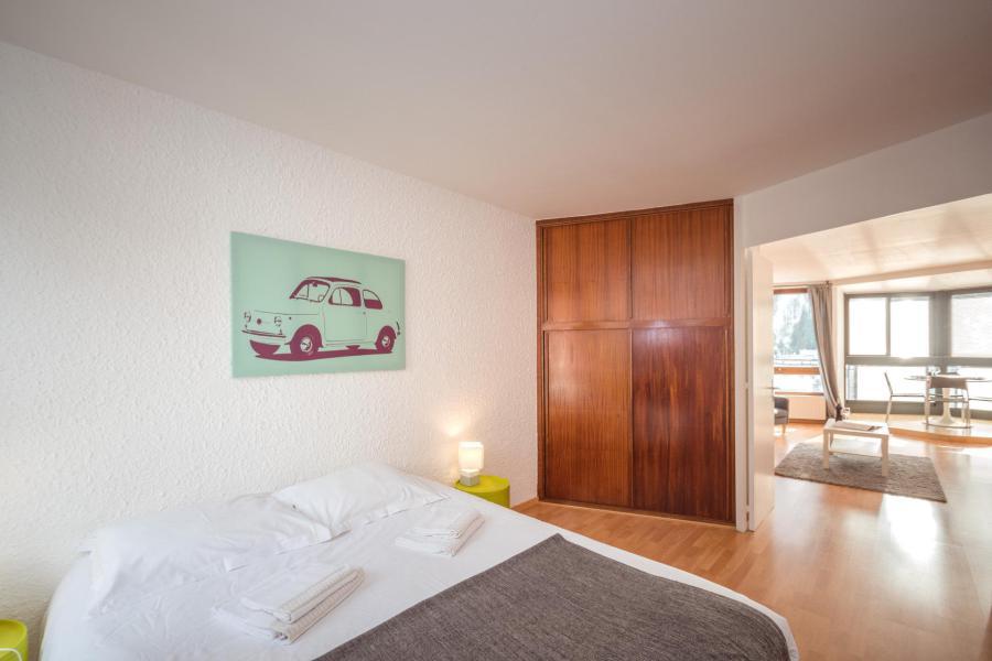 Vacances en montagne Appartement 2 pièces 2-4 personnes - Résidence Beausite - Chamonix - Chambre
