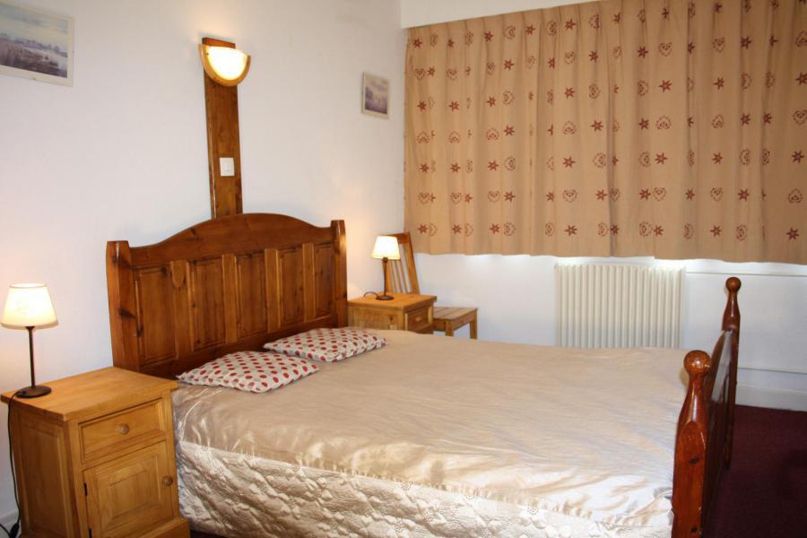Wakacje w górach Apartament 2 pokojowy z alkową 6 osób (521CL) - Résidence Bec Rouge - Tignes