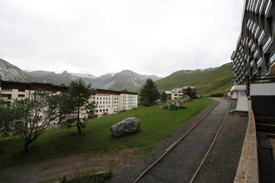 Wakacje w górach Studio z alkową 4 osoby (704CL) - Résidence Bec Rouge - Tignes