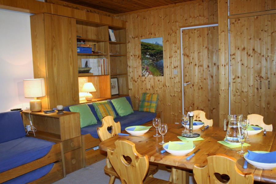 Wakacje w górach Apartament 2 pokojowy z alkową 6 osób (931CL) - Résidence Bec Rouge - Tignes