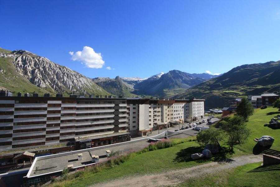 Wakacje w górach Studio z alkową 4 osoby (922CL) - Résidence Bec Rouge - Tignes