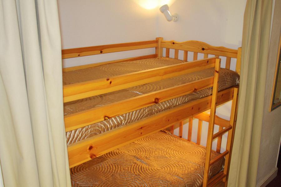 Wakacje w górach Apartament 2 pokojowy z alkową 6 osób (521CL) - Résidence Bec Rouge - Tignes - Łóżkami piętrowymi