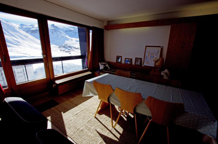 Wakacje w górach Apartament 4 pokojowy 10 osób (153CL) - Résidence Bec Rouge - Tignes - Zakwaterowanie
