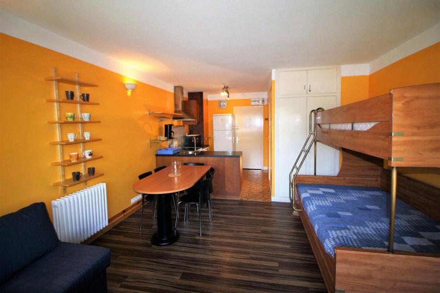 Каникулы в горах Квартира студия со спальней для 4 чел. (922CL) - Résidence Bec Rouge - Tignes - квартира