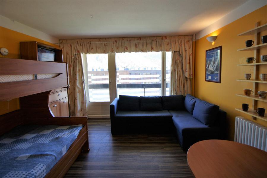 Каникулы в горах Квартира студия со спальней для 4 чел. (922CL) - Résidence Bec Rouge - Tignes - Салон