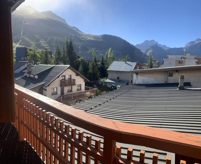Wakacje w górach Apartament 3 pokojowy 6 osób (170) - Résidence Bel Alp - Les 2 Alpes