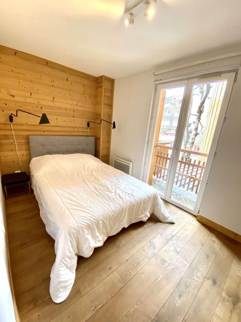 Wakacje w górach Apartament 2 pokojowy kabina 6 osób (403) - Résidence Bel Alp - Les 2 Alpes