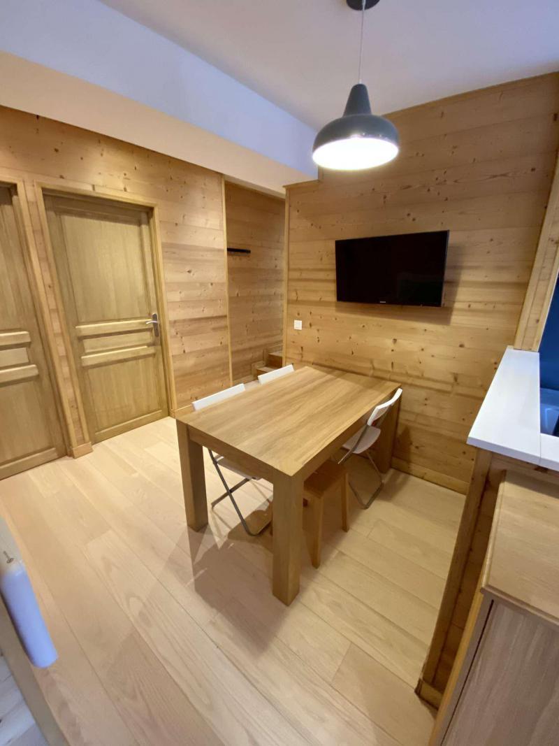 Wakacje w górach Apartament 2 pokojowy 4 osób (405) - Résidence Bel Alp - Les 2 Alpes